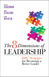 The 8 Dimensions of Leadership