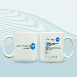 Everything DiSC Coffee Mug