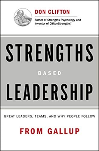 strengthsleadership